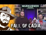 FFH Былинный сказ Warhammer Fall Of Cadia