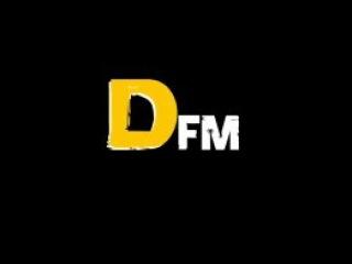 БигуDи на D-Fm - Mix By DJ Fadeev (15/07/2013)