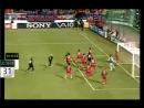 Лига Чемпионов 2006-07 Стяуа 0-2 Лион