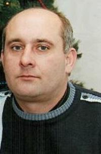 Олександр Шуляк, 16 июля 1971, Шепетовка, id199818635
