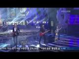 120830 CNBLUE - My Love + Hey You @ Seoul International Drama Awards 2012