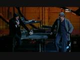 Adriano Celentano Gianni Morandi - Ti Penso e Cambia il Mondo _ Адриано Челент