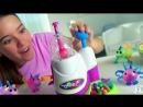 Игрушка Oonies конструктор из надувных шаров