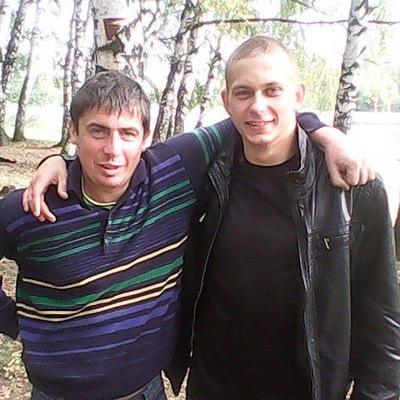 Юруть Александр, 10 августа 1989, Волковыск, id194046380