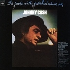 Johnny Cash альбом The Junkie And The Juicehead Minus Me