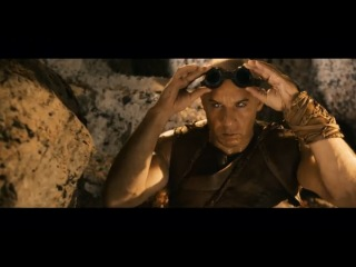Риддик 3D/ Riddick (2013) Дублированный трейлер тор астрал пипец 2 прикол угар кино фильм