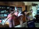 Девочки красиво танцуют! Смотреть всем!! Young Girls dancing very cool!Всё придумали САМИ