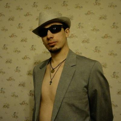 Иван Смирнов, 30 июля 1985, Москва, id47195942