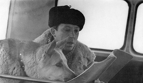 Как Юрий Никулин и пес Дейк подружились на съемках фильма «Ко мне, Мухтар!» Рассказывает Виталий Дубогрей: «На съемочную площадку фильма «Ко мне, Мухтар!» Юрий Никулин попал благодаря автору
