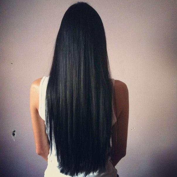 Красивые волосы отзывы - 29