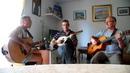 Mandoline et Guitares - VALSE CORSE extrait - Laurent Sergio Sarto - Menton juin 2013