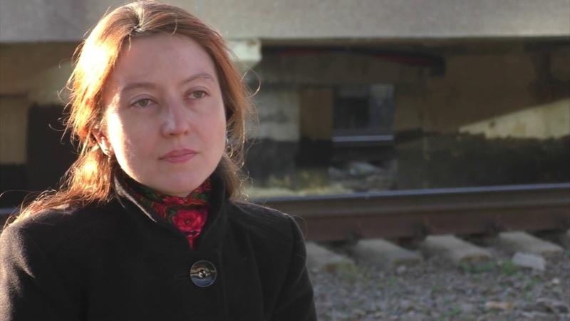 Julia KalashnikovaЮлия Калашникова. LightСвет.