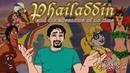 Phelous - Аладдин Приключение всех времён часть 2 RUS VO
