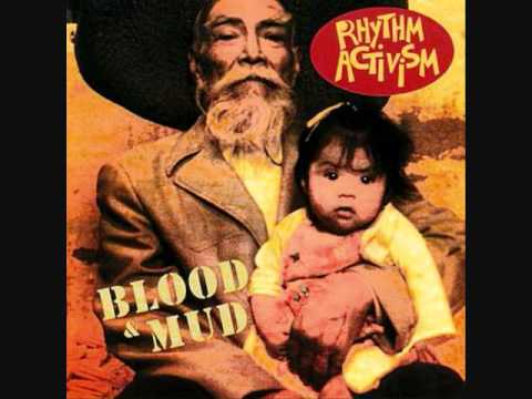Rhythm Activism - Venimos A La Guerra