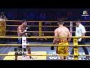 WP Boxing Srisaket Sor Rungvisai vs Young Gil Bae p2