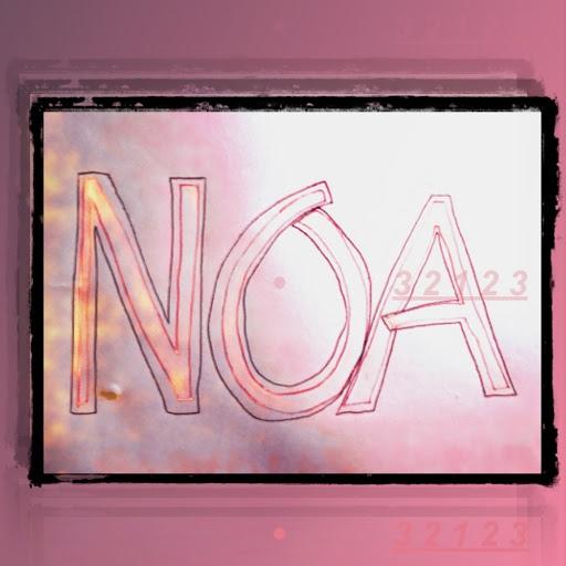 NOA альбом 3 2 1 2 3