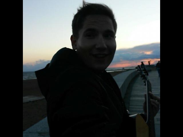 FuNBOX @ Saint-Petersburg - Золотая Лихорадка (Маски?Долой!)