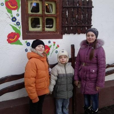 Дашуня Абросимова, Харьков, id214584371