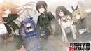 Taimadou Gakuen 35 Shiken Shoutai OST 41 - Face Off