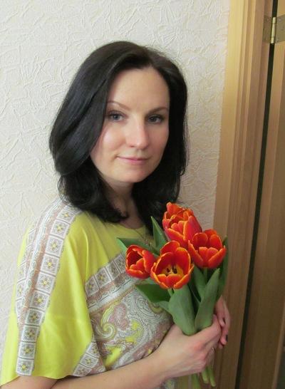 Катерина Сивкова, 27 марта 1986, Мурманск, id157077898