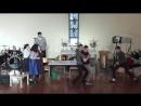 Khc_youth - Пасхальная постановка «Близнецы»