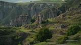Saghmosavank, Khosrov &amp GorisKndzoresk caves Interesting Triple of Armenia Part 3
