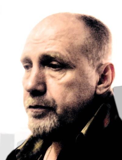 Алексей Скрябин