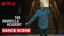 The Umbrella Academy   Dance Like No One's Watching   Netflix