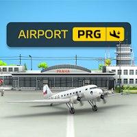 Install  AirportPRG