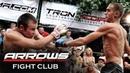 Arrows Street Fight Corsair VS Long hand