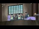 Ниндзя и ранги от Школы техник Наруто