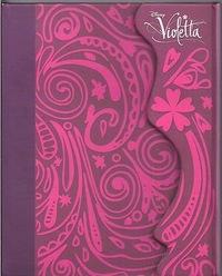 Как Сделать Дневник Как У Виолетты Инструкция - фото 4