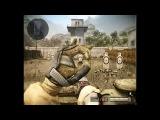 Warface Пальцестрел
