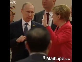 Путин о Хабибе
