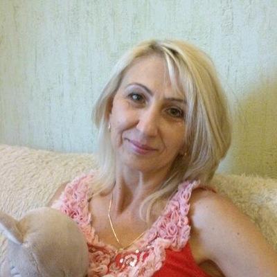 Марина Чернякова, 9 июня , Лабинск, id215859474