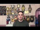 Тимур Надров, чемпион мира и Европы по кикбоксингу. TatarlarBest