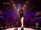 J Cole ft Miguel Power Trip LIVE iHeart Radio Music Fest 2013