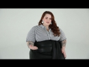 Model Tess Holliday on Why Its OK to Call Herself Fat