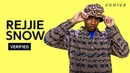 Rejjie Snow Egyptian Luvr Official Lyrics Meaning Verified