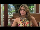 Mileys and Jacksons mimic fight