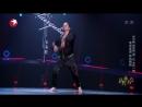 19.08.18 - отрывок выступления Шэн И Луня на танцевальном шоу «Встряхни его» (Shake It Up)