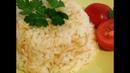 РИС по-турецки. Как варить рассыпчатый рис. Турецкая кухня. Şehriyeli pilavı. Türk mutfağı