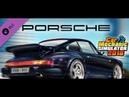 Car Mechanic Simulator 2018 Porsche DLC Трейлер