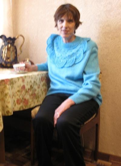 Любовь Алькова, 28 марта 1961, Новосибирск, id193524223
