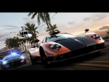 Need for Speed Hot Pursuit - 30 seconds to Mars