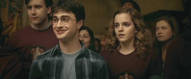Nimbus 2000 for Harry.Sirius Black