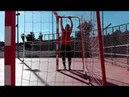 Como poner y quitar una Red de Futsal ☝️😜😲👌