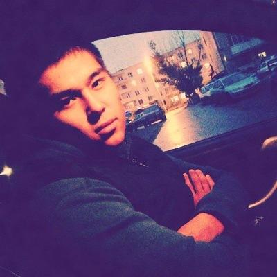 Ержан Нураев, id101501565