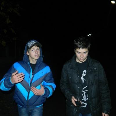 Богдан Нетребич, 29 декабря , Херсон, id99034226