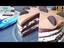 Шикарный торт ☆ Вся ФИШКА в креме ☆ Самый вкусный рецепт Торт ОРЕО ☆ Giant Oreo